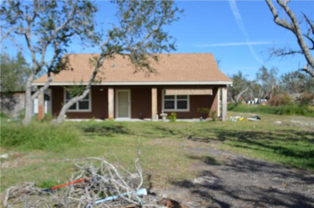 840 State Highway 188, Rockport, TX 78382 (MLS #322420) :: Better Homes and Gardens Real Estate Bradfield Properties
