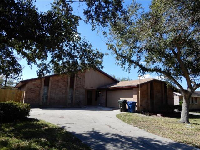 4209 Beard Dr, Corpus Christi, TX 78413 (MLS #322434) :: Better Homes and Gardens Real Estate Bradfield Properties