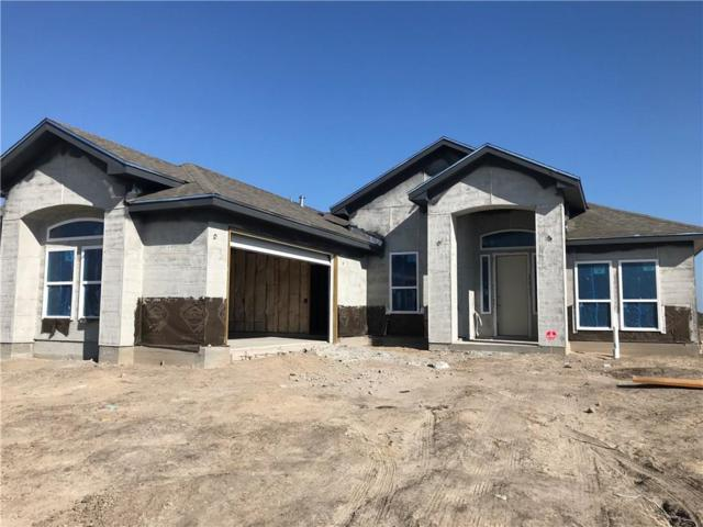 8016 Grand Canyon Dr, Corpus Christi, TX 78414 (MLS #322457) :: Better Homes and Gardens Real Estate Bradfield Properties