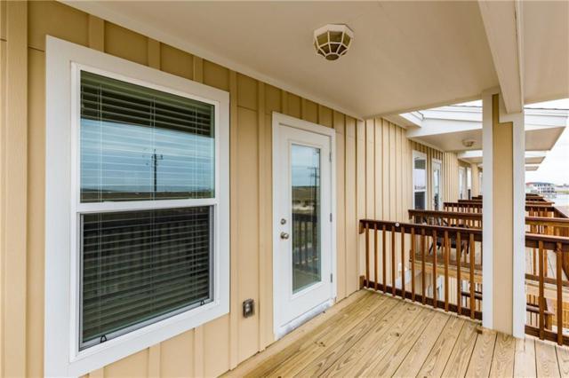 14918 Packery View Loop #70, Corpus Christi, TX 78418 (MLS #322461) :: Better Homes and Gardens Real Estate Bradfield Properties