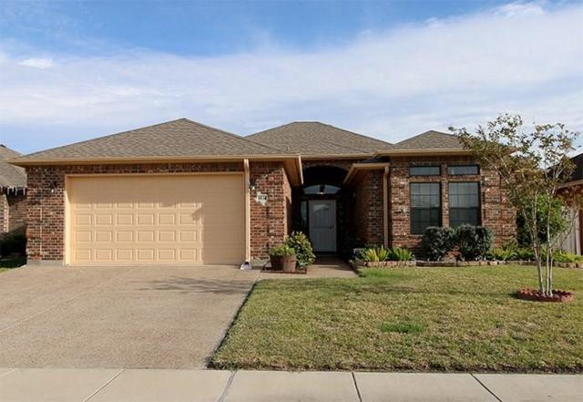6834 King David Pl, Corpus Christi, TX 78414 (MLS #322468) :: Better Homes and Gardens Real Estate Bradfield Properties