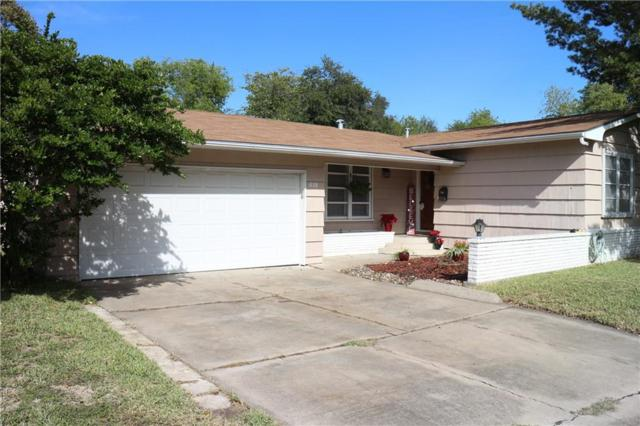 618 Catalina Pl, Corpus Christi, TX 78411 (MLS #322469) :: Better Homes and Gardens Real Estate Bradfield Properties