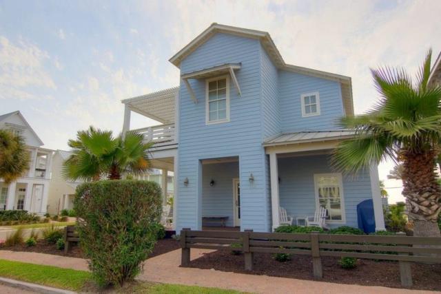 103 Still Water Dr, Port Aransas, TX 78373 (MLS #322470) :: Better Homes and Gardens Real Estate Bradfield Properties