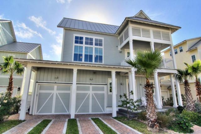 236 Bent Grass Dr, Port Aransas, TX 78373 (MLS #322493) :: Better Homes and Gardens Real Estate Bradfield Properties