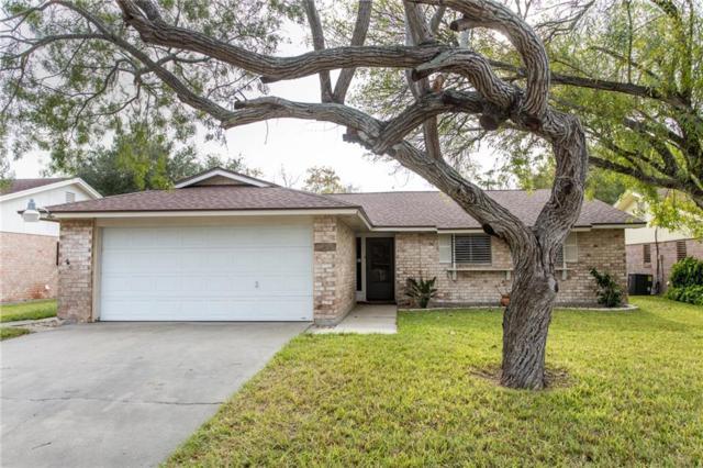 3713 Prosper Dr, Corpus Christi, TX 78415 (MLS #322514) :: Better Homes and Gardens Real Estate Bradfield Properties