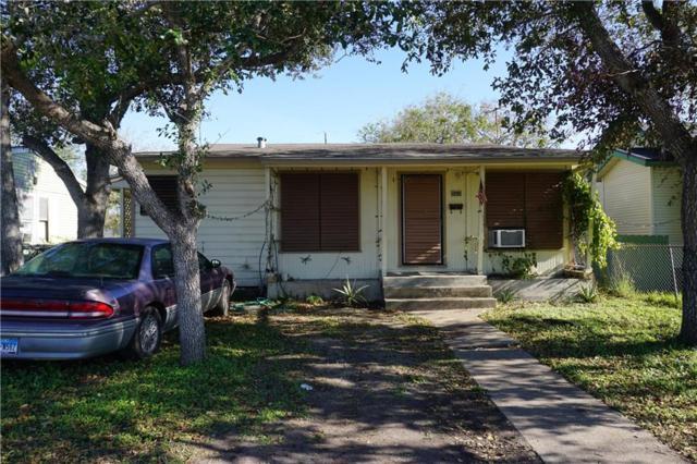 4746 Hamlett Dr, Corpus Christi, TX 78415 (MLS #322799) :: Jaci-O Group | Corpus Christi Realty Group