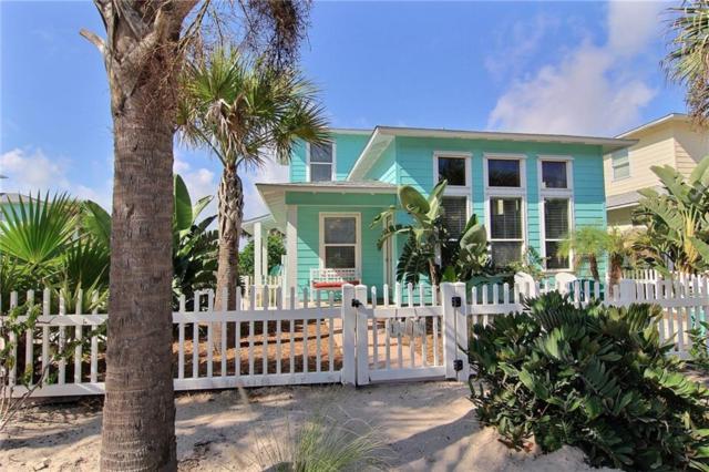 2525 S 11th St #19, Port Aransas, TX 78373 (MLS #322810) :: Better Homes and Gardens Real Estate Bradfield Properties