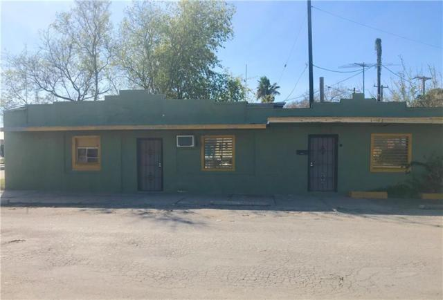 122 E Sinton St, Sinton, TX 78387 (MLS #322835) :: Desi Laurel Real Estate Group