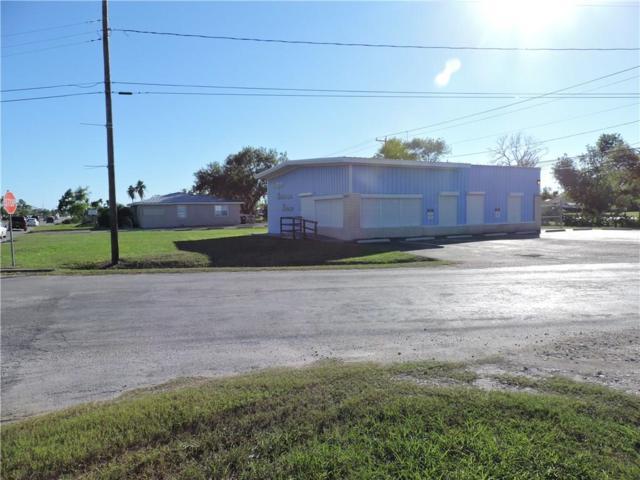 2597 Main St, Ingleside, TX 78362 (MLS #323135) :: Better Homes and Gardens Real Estate Bradfield Properties