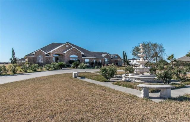 1065 S Prairie Road E, Corpus Christi, TX 78415 (MLS #323159) :: RE/MAX Elite Corpus Christi