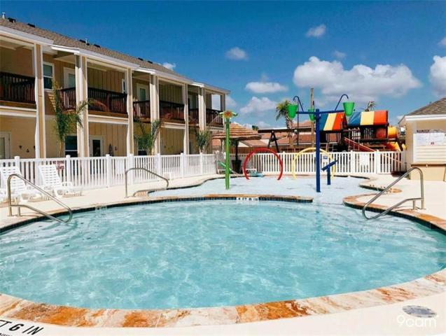14916 Packery View Loop #69, Corpus Christi, TX 78418 (MLS #324822) :: Better Homes and Gardens Real Estate Bradfield Properties