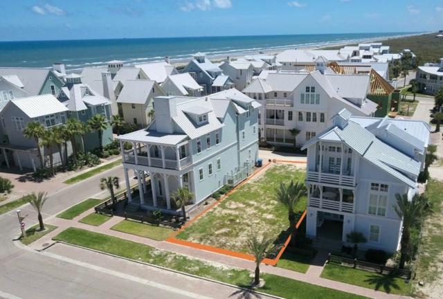 322 Grand Blvd, Port Aransas, TX 78373 (MLS #325137) :: Better Homes and Gardens Real Estate Bradfield Properties