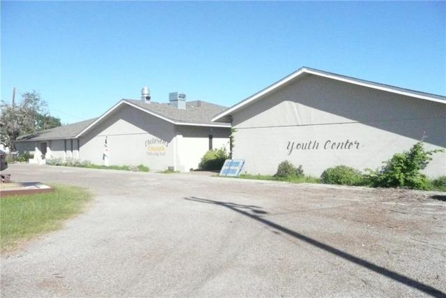 922 Highway 35 S, Rockport, TX 78382 (MLS #325476) :: Better Homes and Gardens Real Estate Bradfield Properties
