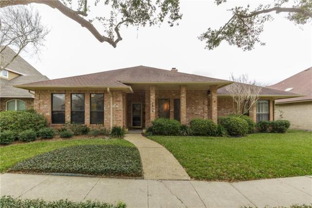 7418 Thundersee Dr, Corpus Christi, TX 78413 (MLS #325589) :: Better Homes and Gardens Real Estate Bradfield Properties