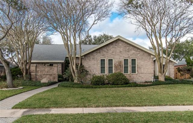 4510 Grand Lake Dr, Corpus Christi, TX 78413 (MLS #325670) :: Better Homes and Gardens Real Estate Bradfield Properties