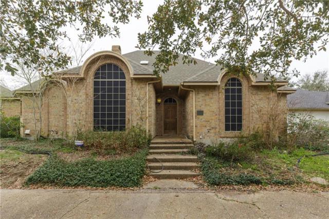 7726 Moritz Lake Dr, Corpus Christi, TX 78413 (MLS #325742) :: Better Homes and Gardens Real Estate Bradfield Properties