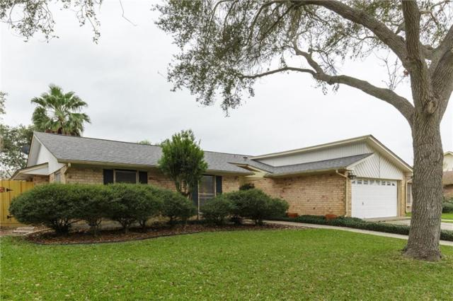 4157 Eagle Dr, Corpus Christi, TX 78413 (MLS #325813) :: Better Homes and Gardens Real Estate Bradfield Properties