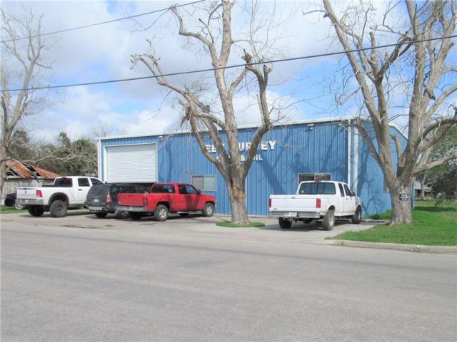 600 Second St, Woodsboro, TX 78393 (MLS #325826) :: Better Homes and Gardens Real Estate Bradfield Properties