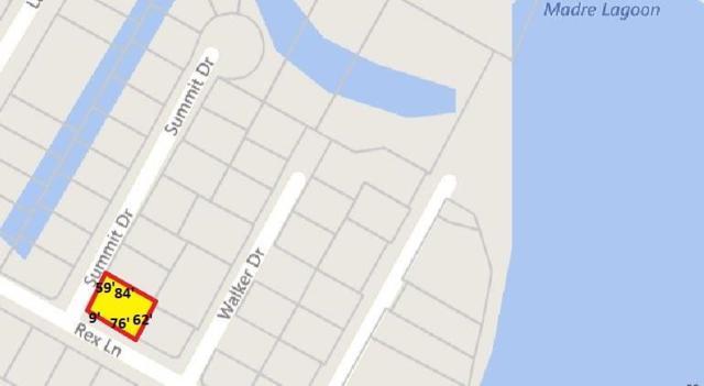 4038 Summit Cove, Corpus Christi, TX 78418 (MLS #325847) :: KM Premier Real Estate