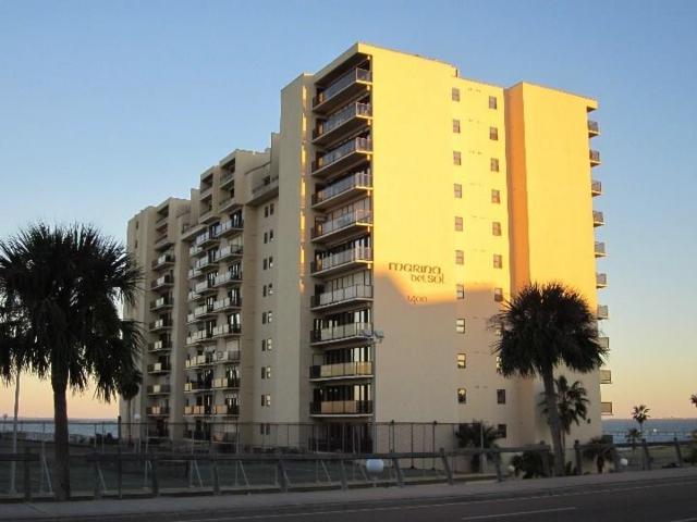 1400 Ocean Dr 1102B, Corpus Christi, TX 78404 (MLS #325884) :: Better Homes and Gardens Real Estate Bradfield Properties