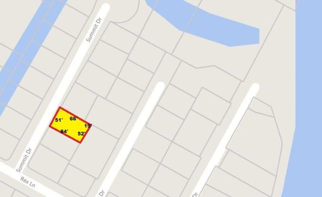 4030 Summit Cove, Corpus Christi, TX 78418 (MLS #325889) :: KM Premier Real Estate