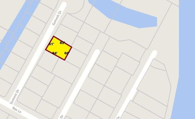 4022 Summit Cove, Corpus Christi, TX 78418 (MLS #325892) :: KM Premier Real Estate