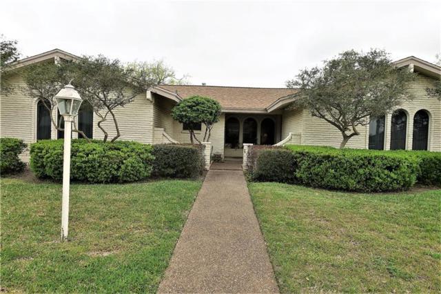 138 Sabine St, Portland, TX 78374 (MLS #325905) :: Better Homes and Gardens Real Estate Bradfield Properties