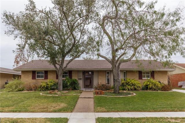 421 Monette Dr, Corpus Christi, TX 78412 (MLS #325943) :: Better Homes and Gardens Real Estate Bradfield Properties