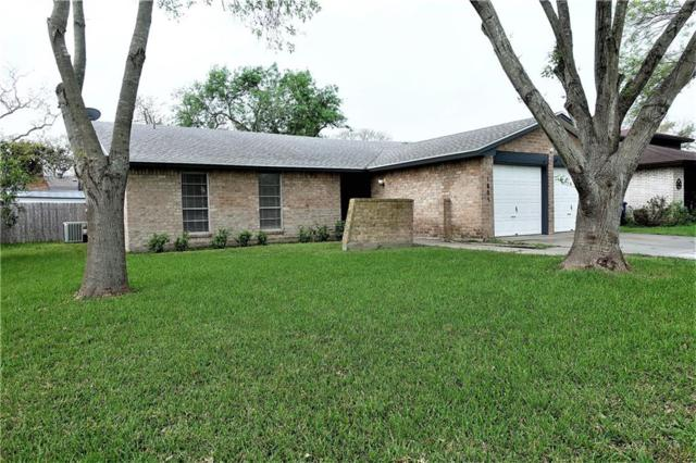 1805 Atascosa Dr, Portland, TX 78374 (MLS #325969) :: Better Homes and Gardens Real Estate Bradfield Properties