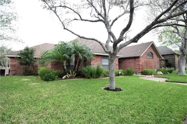 7445 Lake Neuchatel Dr, Corpus Christi, TX 78413 (MLS #325974) :: Better Homes and Gardens Real Estate Bradfield Properties