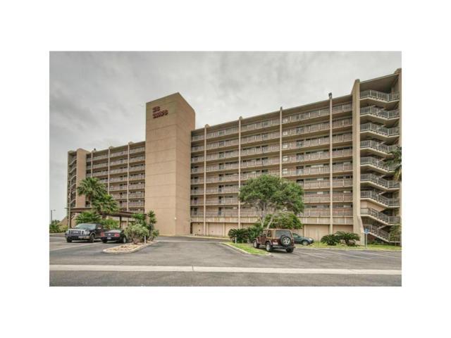 4000 Surfside #704, Corpus Christi, TX 78402 (MLS #325979) :: Better Homes and Gardens Real Estate Bradfield Properties