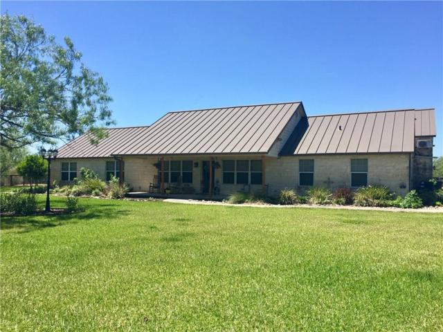 865 W County Road 303, Orange Grove, TX 78372 (MLS #325993) :: Better Homes and Gardens Real Estate Bradfield Properties
