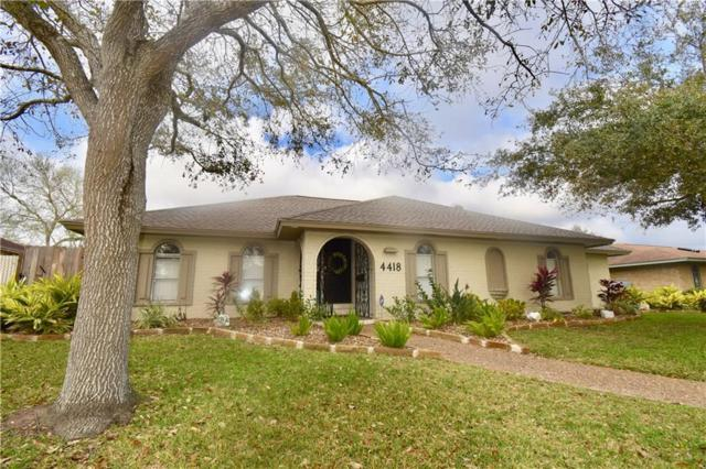 4418 Bluefield Dr, Corpus Christi, TX 78413 (MLS #326051) :: Better Homes and Gardens Real Estate Bradfield Properties