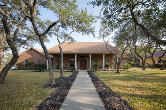 422 Olympic Dr, Rockport, TX 78382 (MLS #326090) :: Better Homes and Gardens Real Estate Bradfield Properties