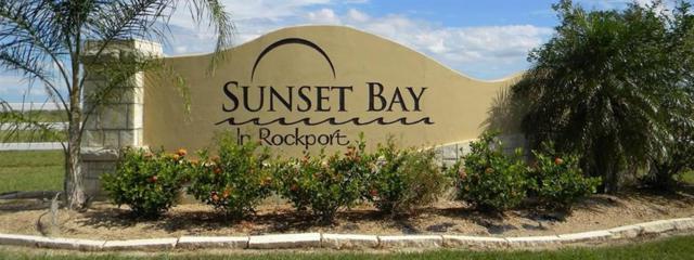 128 Dockside Dr, Rockport, TX 78382 (MLS #326108) :: Better Homes and Gardens Real Estate Bradfield Properties