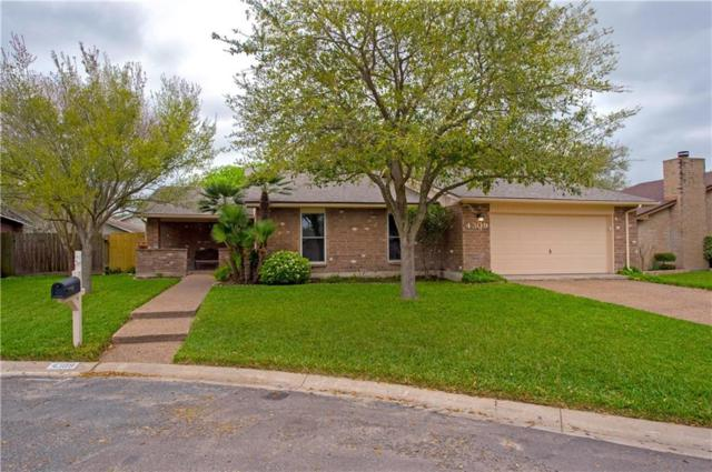 4309 Pecan Bayou Ct, Corpus Christi, TX 78410 (MLS #326197) :: Better Homes and Gardens Real Estate Bradfield Properties