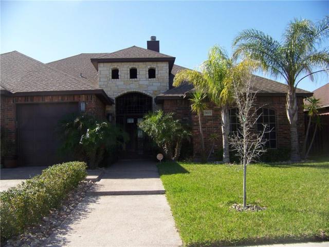 3613 Lake Palestine, Robstown, TX 78380 (MLS #326201) :: Better Homes and Gardens Real Estate Bradfield Properties