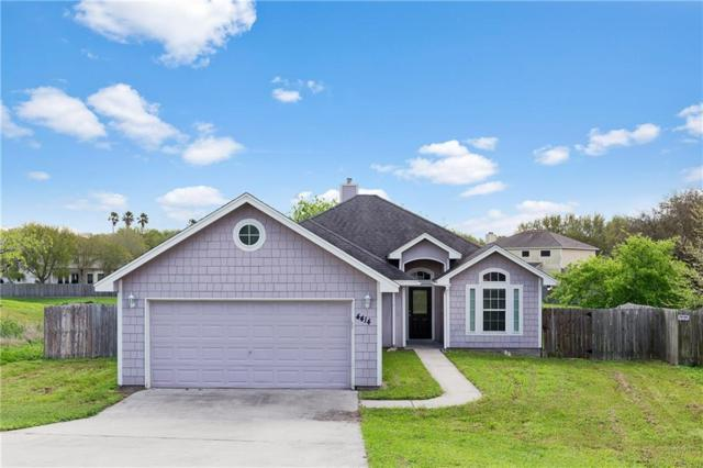 4414 Big Cyprus Bayou, Corpus Christi, TX 78410 (MLS #326330) :: Better Homes and Gardens Real Estate Bradfield Properties