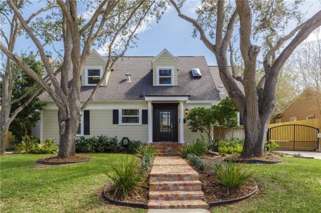 245 Melrose St, Corpus Christi, TX 78404 (MLS #326343) :: Better Homes and Gardens Real Estate Bradfield Properties