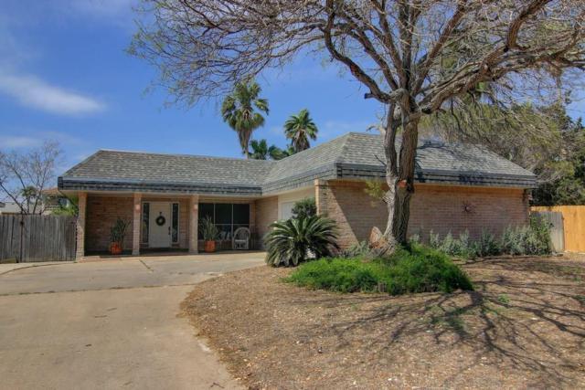 14325 Dorsal St, Corpus Christi, TX 78418 (MLS #326344) :: Better Homes and Gardens Real Estate Bradfield Properties