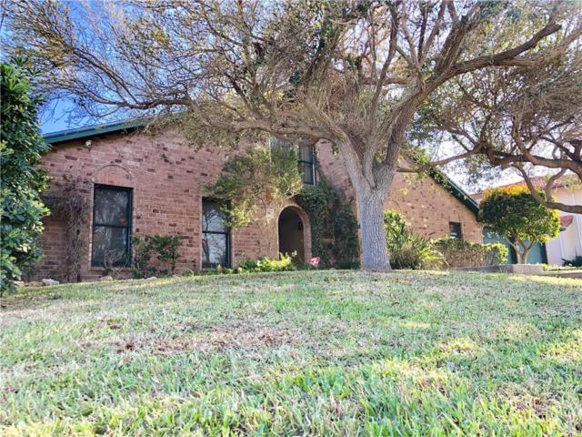 208 Shore Dr, Portland, TX 78374 (MLS #326345) :: Better Homes and Gardens Real Estate Bradfield Properties