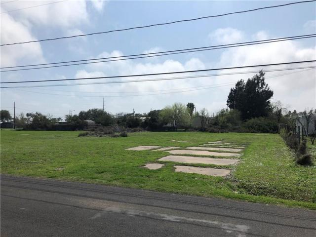 13/10 Jester St, Corpus Christi, TX 78418 (MLS #326363) :: RE/MAX Elite Corpus Christi