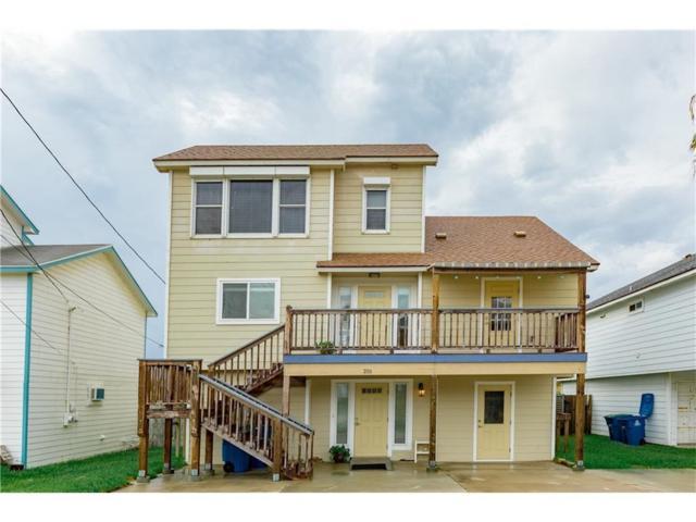 208 Causeway St, Portland, TX 78374 (MLS #326382) :: Better Homes and Gardens Real Estate Bradfield Properties
