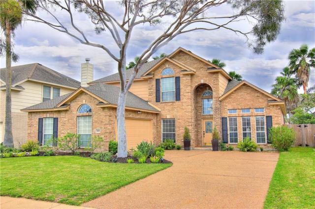7433 Lake Micala Dr, Corpus Christi, TX 78413 (MLS #326383) :: Better Homes and Gardens Real Estate Bradfield Properties
