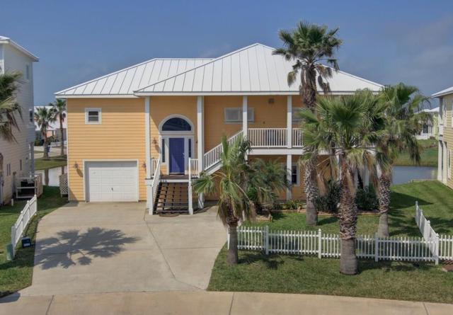 388 Royal Dunes, Port Aransas, TX 78373 (MLS #326385) :: Better Homes and Gardens Real Estate Bradfield Properties