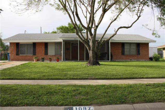 1097 Polaris St, Portland, TX 78374 (MLS #326399) :: Better Homes and Gardens Real Estate Bradfield Properties