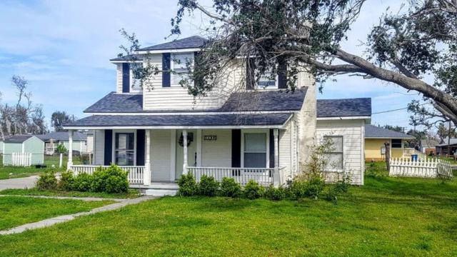 1104 N Allen St, Rockport, TX 78382 (MLS #326457) :: Better Homes and Gardens Real Estate Bradfield Properties