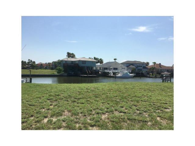 339 Bahia Mar, Port Aransas, TX 78373 (MLS #326464) :: Better Homes and Gardens Real Estate Bradfield Properties