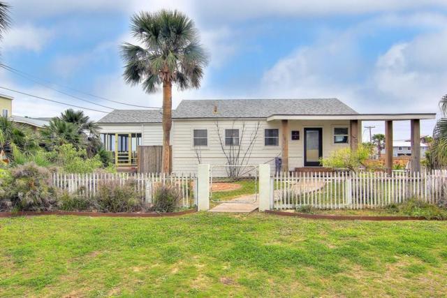 209 S 12th St, Port Aransas, TX 78373 (MLS #326473) :: Better Homes and Gardens Real Estate Bradfield Properties