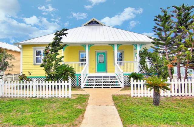 115 Beachwalk, Port Aransas, TX 78373 (MLS #326474) :: Better Homes and Gardens Real Estate Bradfield Properties